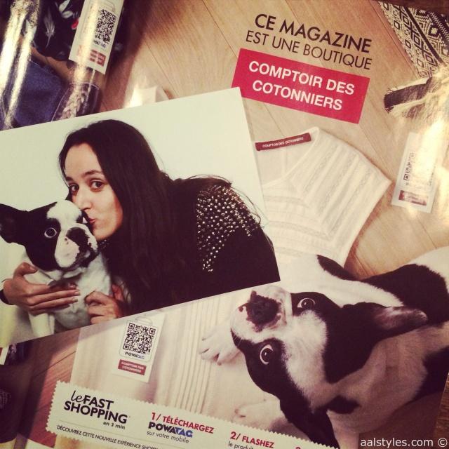 Le Fast Shopping by Comptoir des Cotonniers-Valérie Dassier