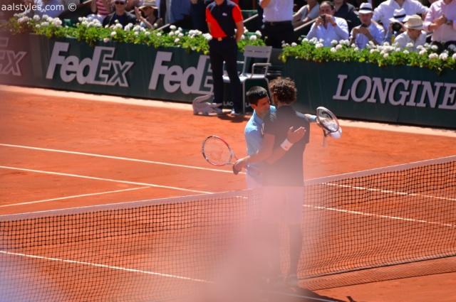 Roland Garros 2014-11-Novak Djokovic