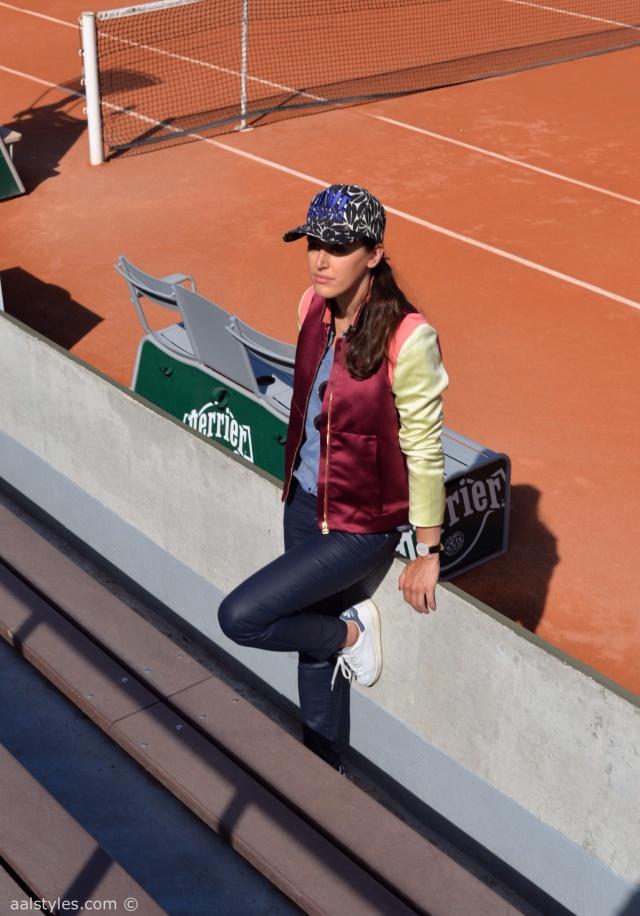 Roland Garros 2014-13