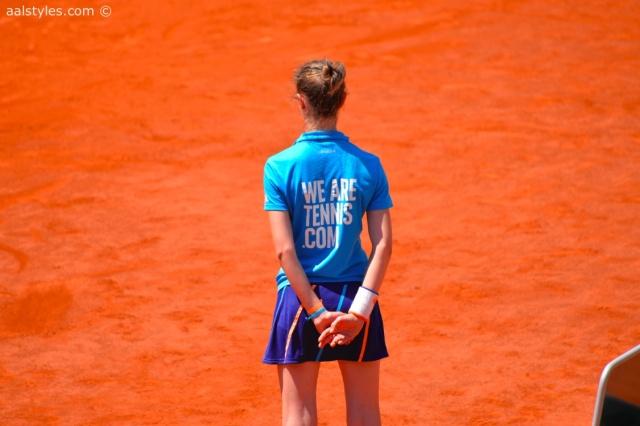 Roland Garros 2014-16
