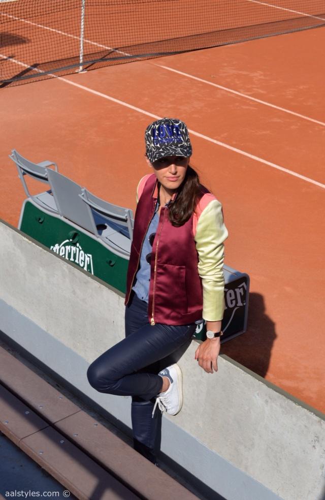 Roland Garros 2014-18-Rafael Nadal