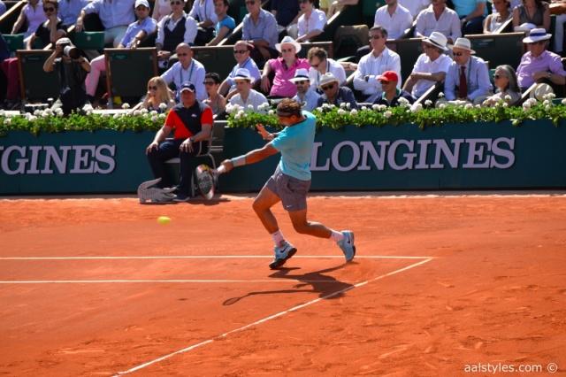 Roland Garros 2014-20-Rafael Nadal