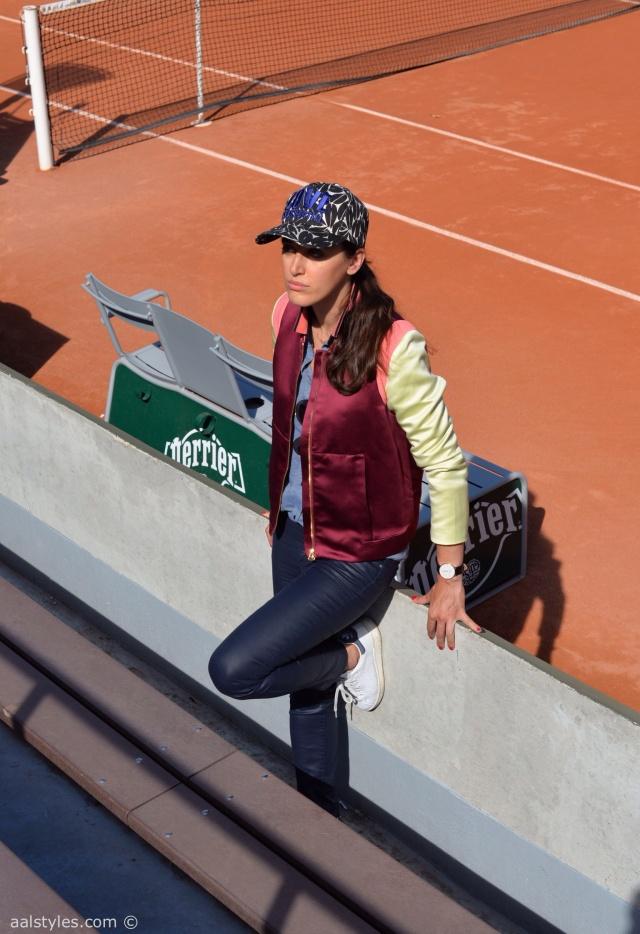 Roland Garros 2014-22