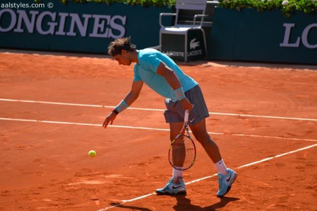 Roland Garros 2014-24-Rafael Nadal