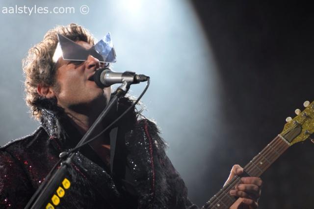 FNAC Live 2014-10-M- Mathieu Chedid-17 juillet-Paris