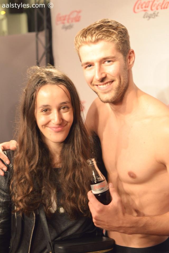 Homme Coca-Cola Light 2014-Coca-Cola Light man-Jury-Sophie Ismail-1-Tuur Roels