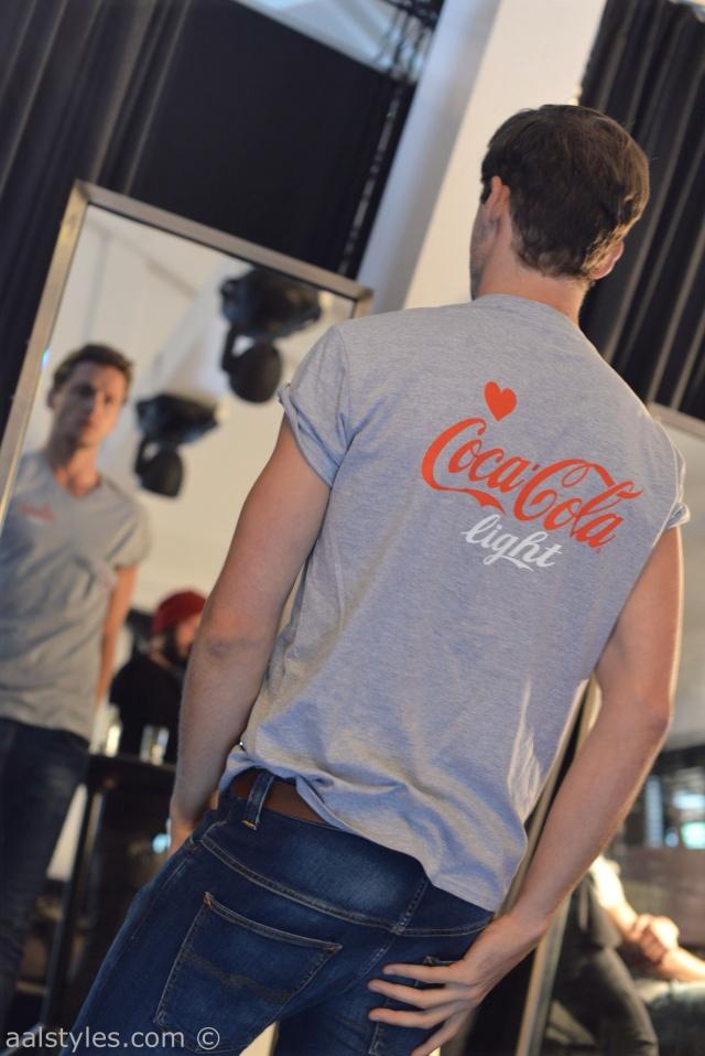 Homme Coca-Cola Light 2014-Coca-Cola Light man-Jury-Sophie Ismail-3-Matthias Vandenbulcke