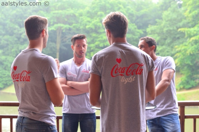 Homme Coca-Cola Light 2014-Coca-Cola Light man-Jury-Sophie Ismail-4-Henny Seroeyen