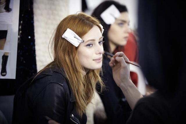Model Management Fresh Face 2014-5