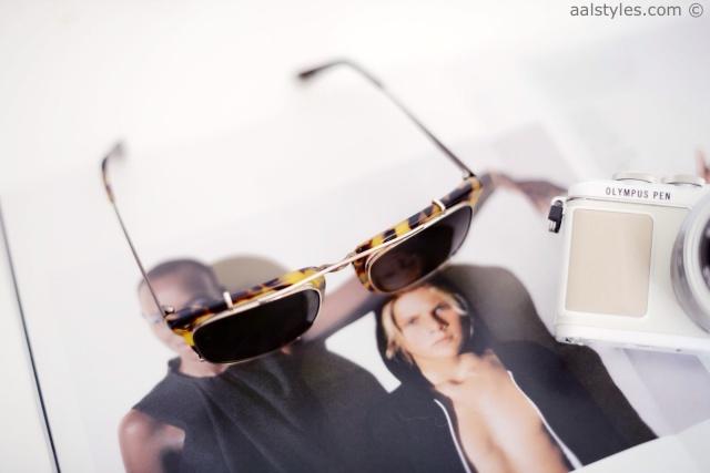 5-Robert La Roche Eyewear