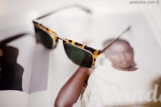 7-Robert La Roche Eyewear