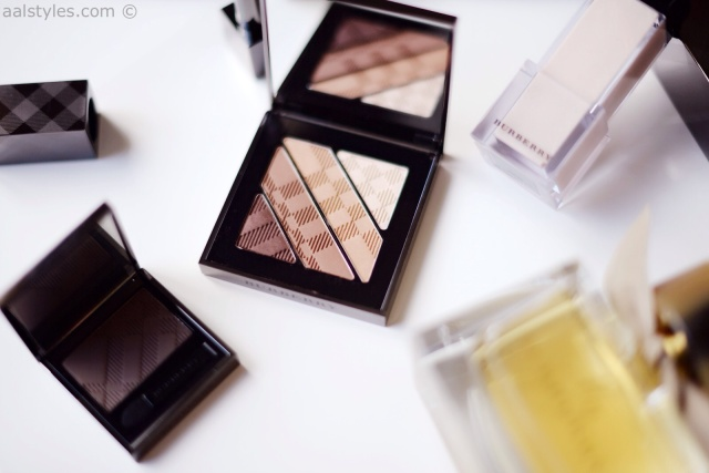 Burberry Maquillage-My Burberry Parfum-2