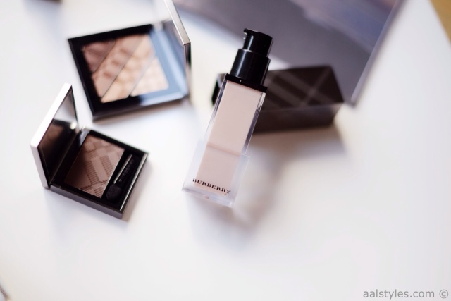 Burberry Maquillage-My Burberry Parfum-5