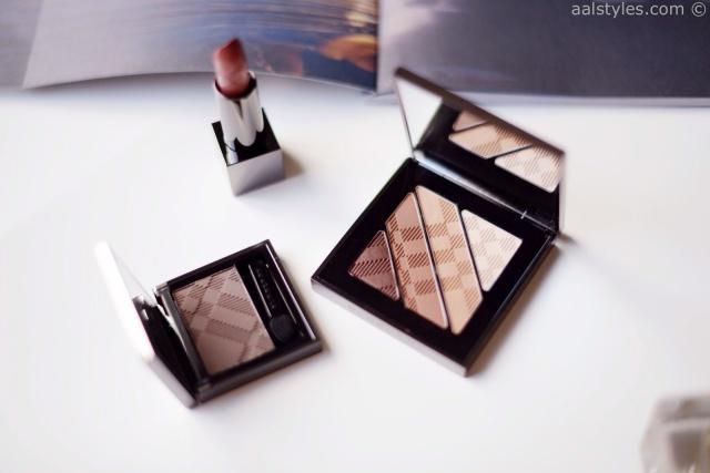 Burberry Maquillage-My Burberry Parfum-7