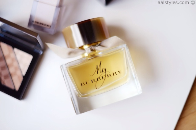 Burberry Maquillage-My Burberry Parfum-8