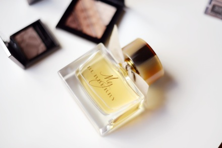 Burberry Maquillage-My Burberry Parfum-Cover