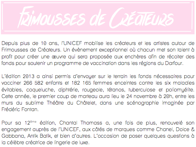 Frimousses de Créateurs-Chantal Thomass-1