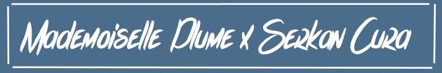 Serkan Cura x Mademoiselle Plume-Comptoir des Cotonniers-Blog mode-Header