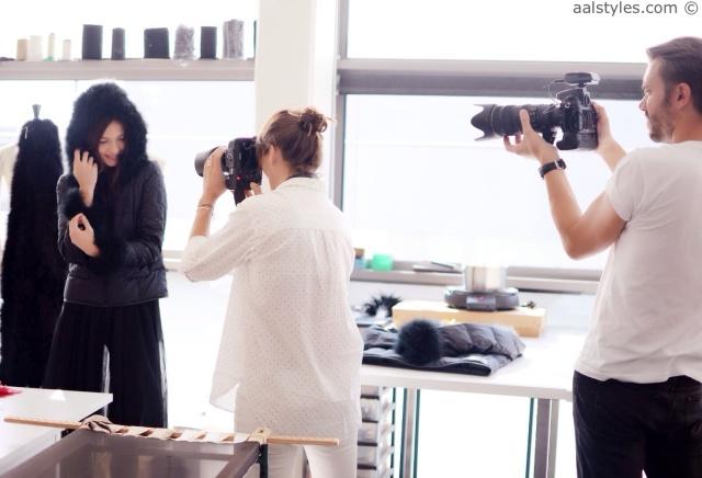 Shooting Mademoiselle Plume x Serkan Cura-14