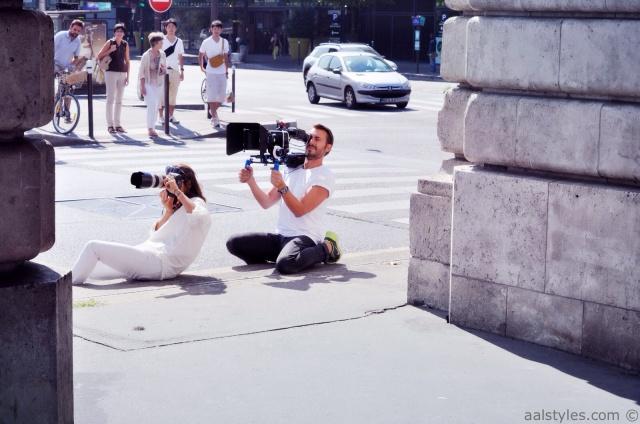 Shooting Mademoiselle Plume x Serkan Cura-20