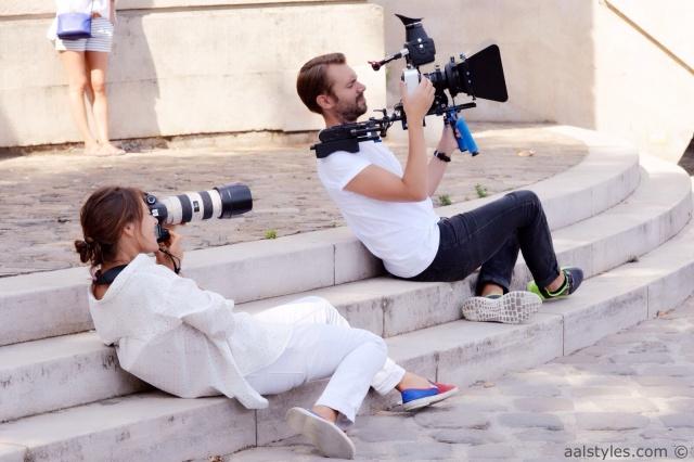 Shooting Mademoiselle Plume x Serkan Cura-23