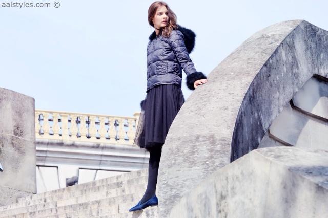 Shooting Mademoiselle Plume x Serkan Cura-25