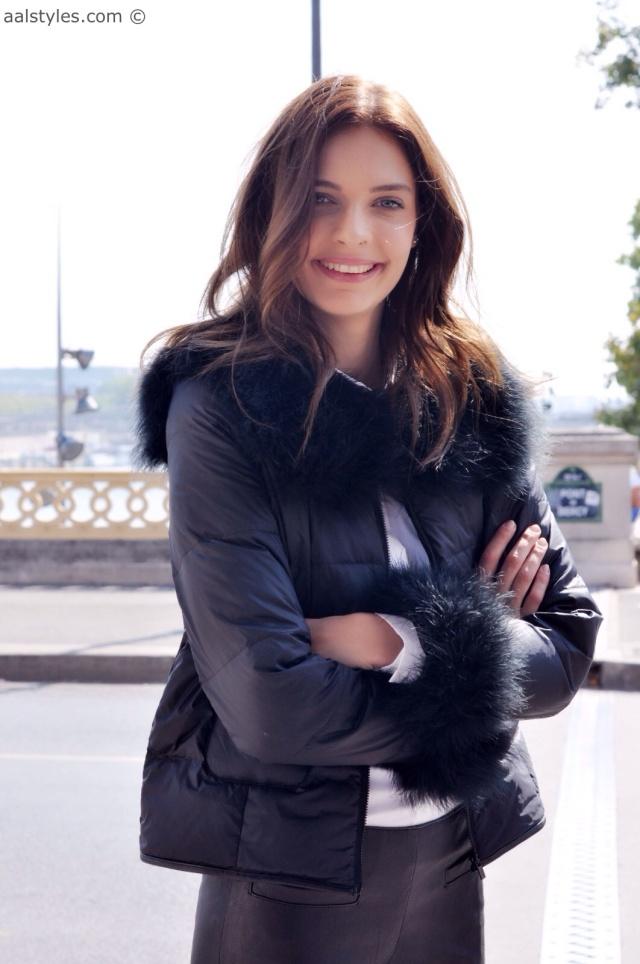 Shooting Mademoiselle Plume x Serkan Cura-26