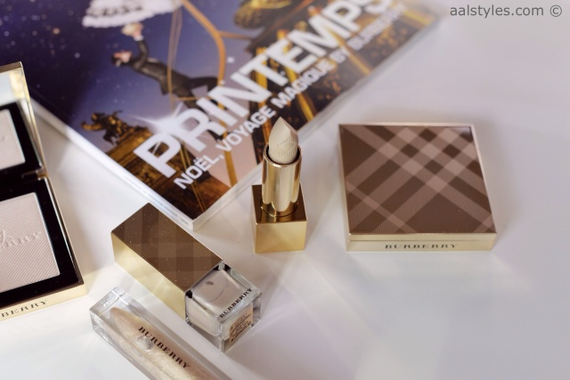 1-Burberry Maquillage Noël 2014