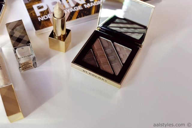 3-Burberry Maquillage Noël 2014