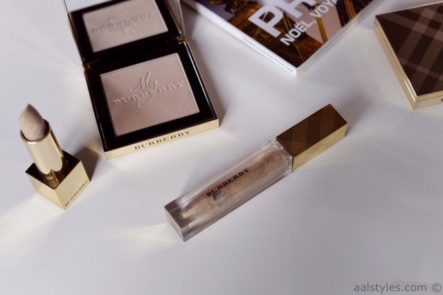 5-Burberry Maquillage Noël 2014
