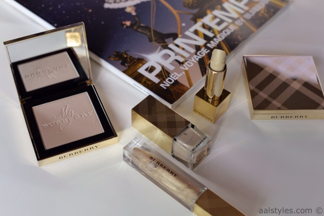 7-Burberry Maquillage Noël 2014