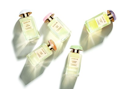 AERIN Fragrance Group Shot