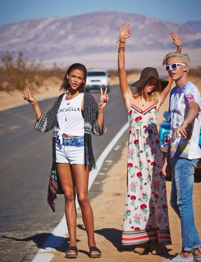 H&M Loves Coachella-2