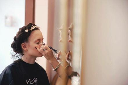 Stéphanie Meers-Make-Up Artist Liège-Cover