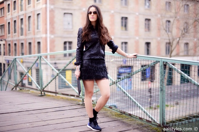 All Black Leather Outfit-Cover-Fashion Blog Spring 2015-1