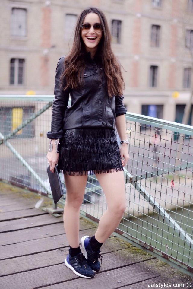 All Black Leather Outfit-Cover-Fashion Blog Spring 2015-2