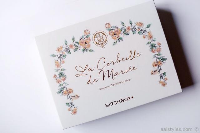 Birchbox-La Corbeille de Mariée-1
