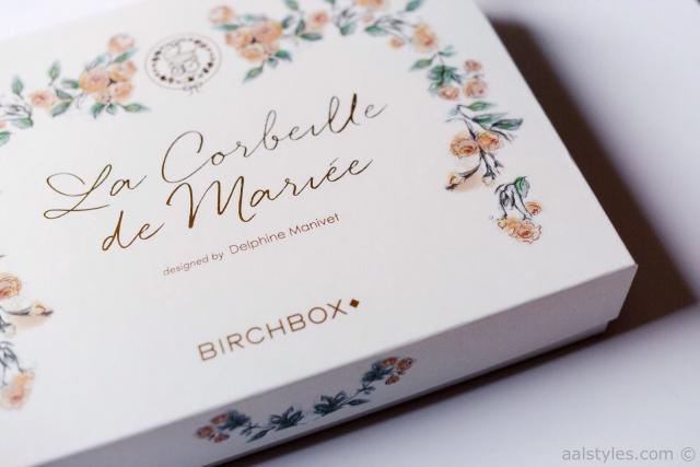 Birchbox-La Corbeille de Mariée-5