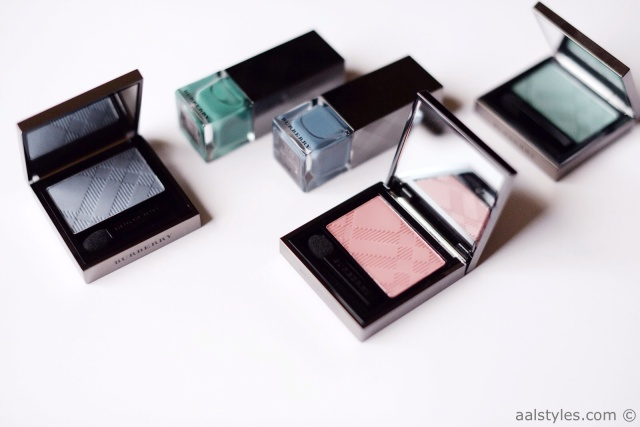 Look Burberry Make-up-SS15-4