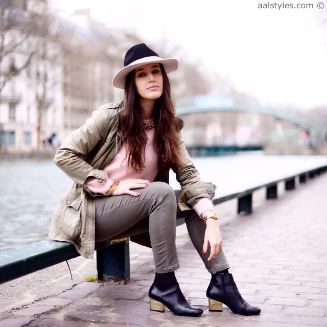 Chapeau H&M-Twitter