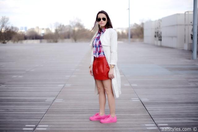 Pharrell x Adidas Superstar Supercolor-Semi Solar Pink-Fashion Blog-7