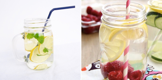 Infused water-3