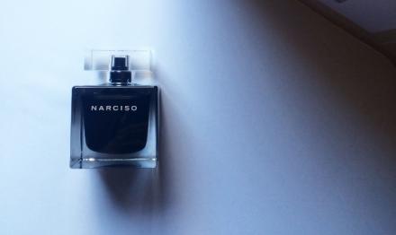 Narciso Eau de Toilette-Beauty blogger-Cover