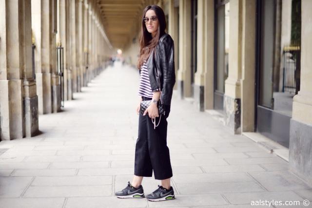 Cropped pants fashion blog-1