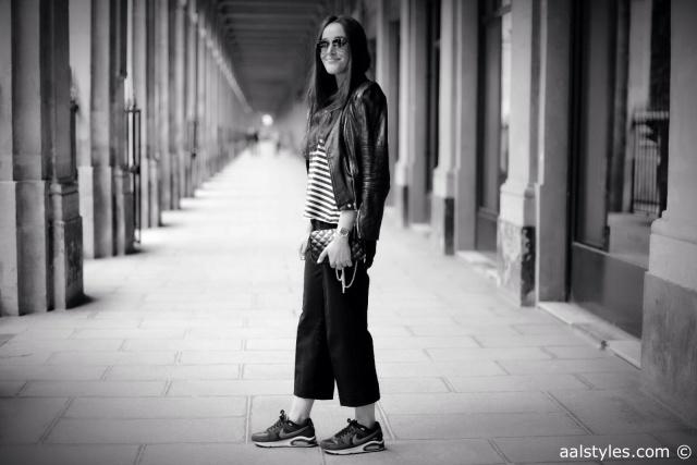 Cropped pants fashion blog-4