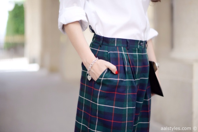Culottes-Bermuda shorts-Fashion Bloggers-2