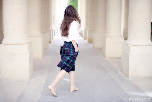 Culottes-Bermuda shorts-Fashion Bloggers-3