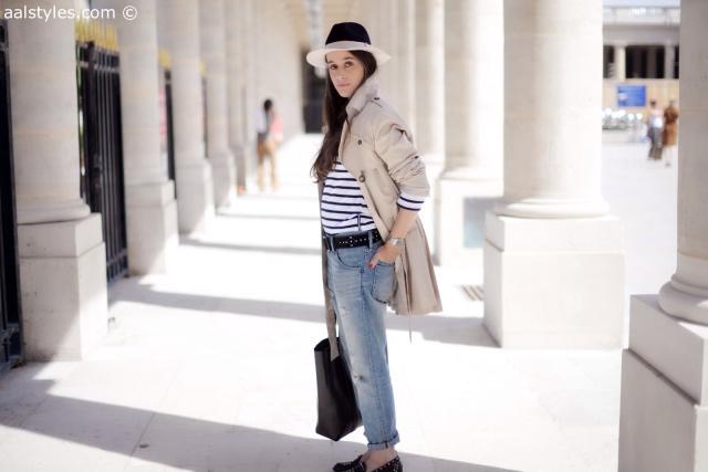 GAP x Zalando-Fashion Blogger from Belgium-1