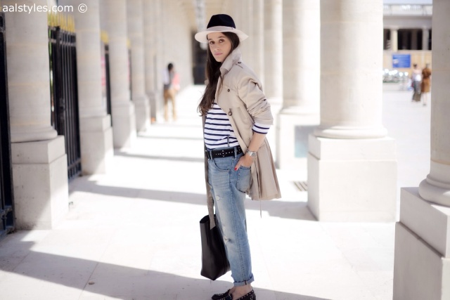 GAP x Zalando-Fashion Blogger from Belgium-1