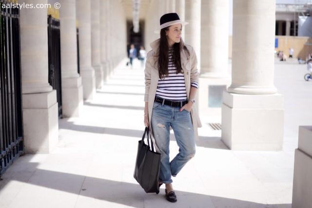GAP x Zalando-Fashion Blogger from Belgium-3